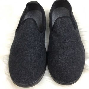 allbirds Shoes - Allbirds Men's wool loungers